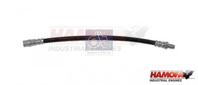 FIAT BRAKE HOSE 00107101 NEW