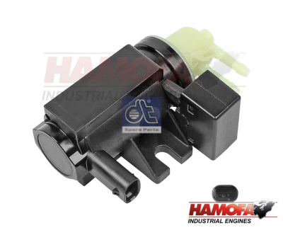 MERCEDES PRESSURE REGULATOR 0051535528 NEW