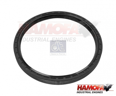 BPW OIL SEAL 02.566.42.65.7 NEW
