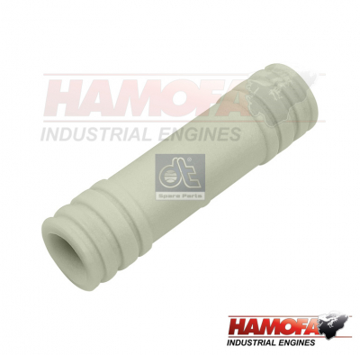 FIAT COOLING WATER PIPE 04697947 NEW