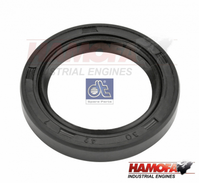 MAN OIL SEAL 06.56260.1912 NEW