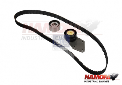 IVECO TIMING BELT KIT 07303414S1 NEW