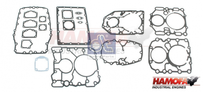 IVECO GASKET KIT 08124572 NEW