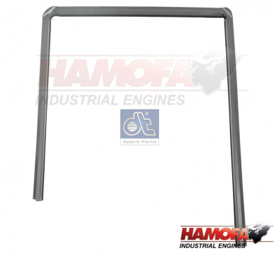 IVECO SEALING FRAME 08142802 NEW