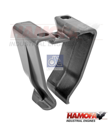IVECO SPRING CLAMP 08143245 NEW