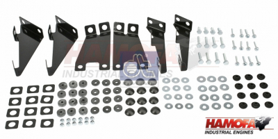 DAF MOUNTING KIT 1311765 NEW