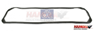 DAF OIL SUMP GASKET 1315381 NEW