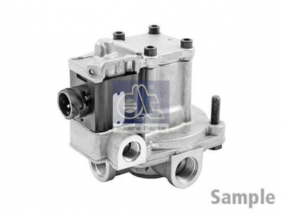 DAF RELAY VALVE 1315693 NEW