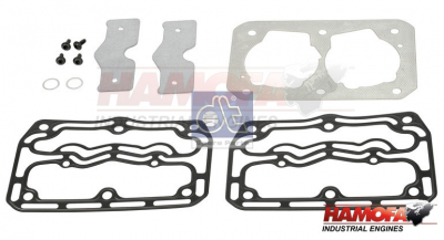 DAF GASKET KIT 1331146 NEW