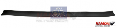 SCANIA RUBBER PAD 1344955 NEW