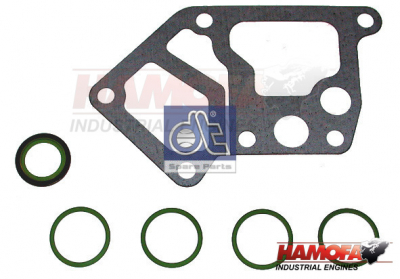 SCANIA GASKET KIT 1349188S NEW