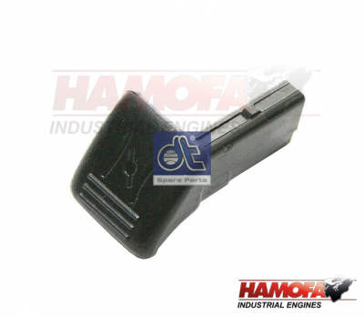 SCANIA HANDLE 1365716 NEW