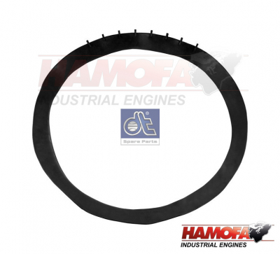 SCANIA RUBBER RING 1371782 NEW