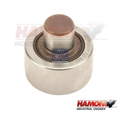DAF GUIDE ROLLER 1379082 NEW