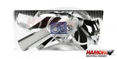 SCANIA REFLECTOR 1385413 NEW