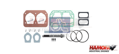 DAF REPAIR KIT 1396290S2 NEW