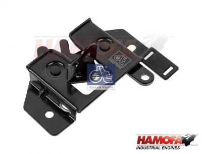 SCANIA ENGINE HOOD SLOT 1404099 NEW