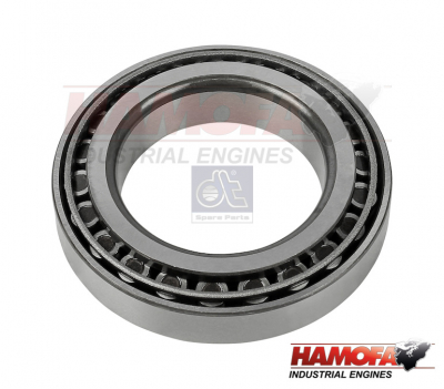 DAF TAPERED ROLLER BEARING 1404691 NEW