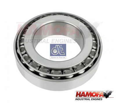 DAF TAPERED ROLLER BEARING 1409087 NEW