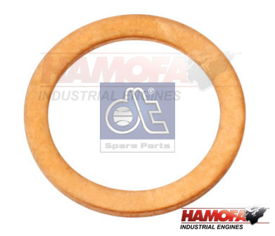 CITROEN COPPER WASHER 141204 NEW