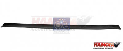 SCANIA RUBBER PAD 142724 NEW