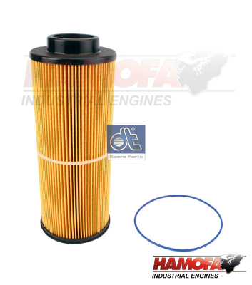 SCANIA FILTER INSERT 1439036 NEW