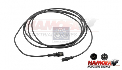 DAF ABS CABLE 1505060 NEW