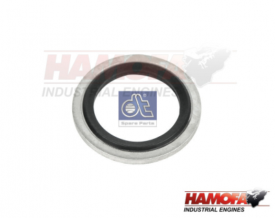 NISSAN SEAL RING 15066-AW300 NEW
