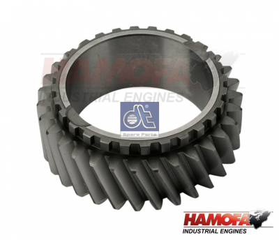 VOLVO GEAR 1669803 NEW