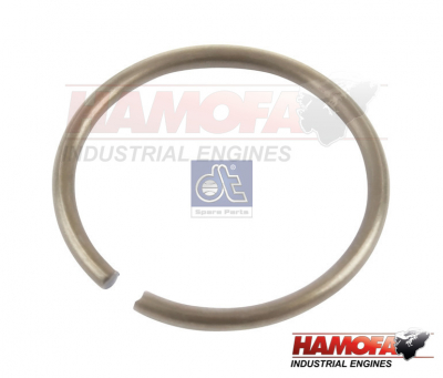 IVECO SPRING RING 17082776 NEW