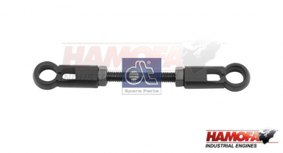 SCANIA CONNECTING ROD 1875809 NEW
