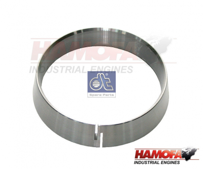 SCANIA CLAMPING RING 204719 NEW