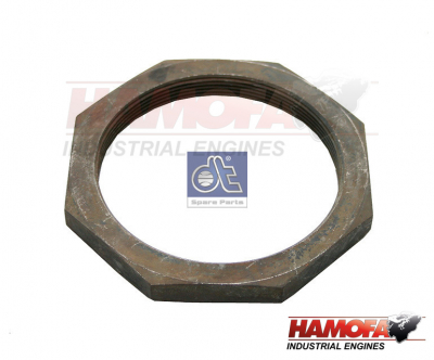 SCANIA LOCK NUT 204724 NEW
