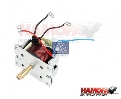 DAF SOLENOID SWITCH 25212 NEW