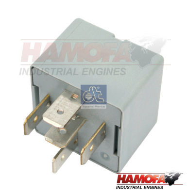 DAF RELAY 267701 NEW