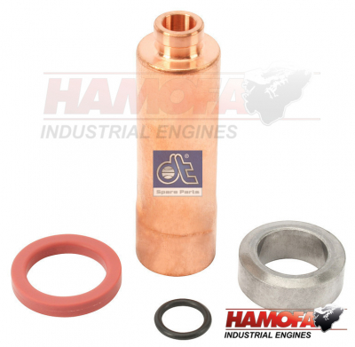 VOLVO INJECTION SLEEVE KIT 270575 NEW