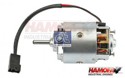 SCANIA FAN MOTOR 302855 NEW