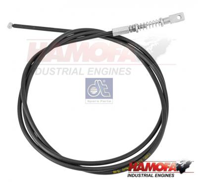 MERCEDES ENGINE HOOD WIRE 3378805359 NEW