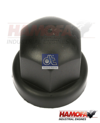 SCANIA WHEEL NUT COVER 358246 NEW