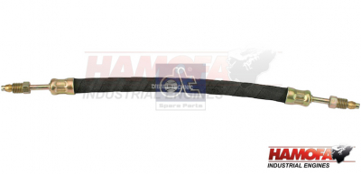 MERCEDES HOSE 3859970582 NEW