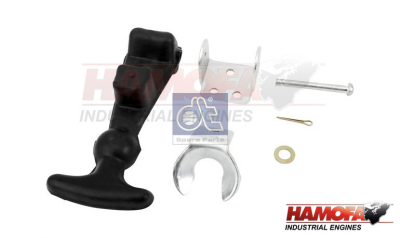 MERCEDES BRACKET 3874260040S NEW