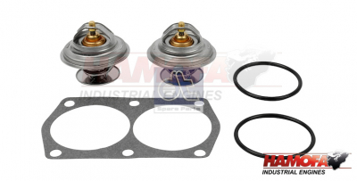 DAF THERMOSTAT KIT 390455S NEW