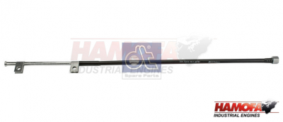 MERCEDES GUIDE PIPE 4030103166 NEW