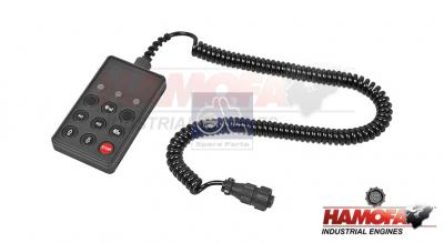 IVECO CONTROL PANEL 41040928 NEW