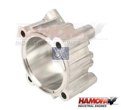 IVECO SHIFTING CYLINDER HOUSING 42530450 NEW