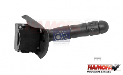IVECO STEERING COLUMN SWITCH 42552535 NEW