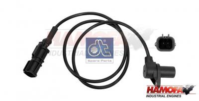 FIAT ROTATION SENSOR 500334956 NEW