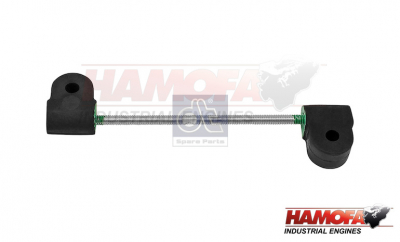 IVECO LEVER 500363065 NEW