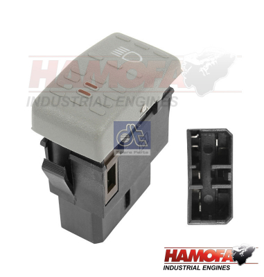 IVECO SWITCH 500388502 NEW
