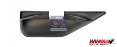 RENAULT COVER 5010623057 NEW